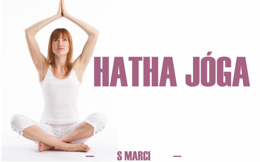 Hatha Flow Jóga